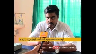 Doctor Sumesh who first treated Kalabhavan Mani - response on …