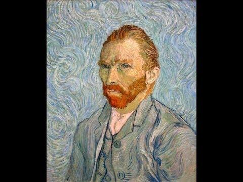 Ван Гог (Биография и творчество)