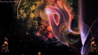 Download lagu God's Touch. Miracle healing. Rising your energy. Joy, happiness, abundance, peace. 999Hz 90Hz 9Hz