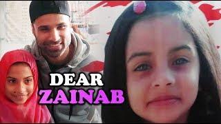 Dear Zainab | Rahim Pardesi
