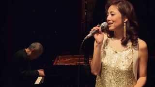 歌手・高岡早紀、23年ぶりのステージをYouTube限定公開! 2014年12月5日...