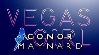 Repeat youtube video Conor Maynard - Vegas Girl (Lyric Video)