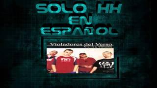 Violadores del Verso - Por Honor (Feat Mr.Rango) [Vicios y Virtudes] + LETRA!