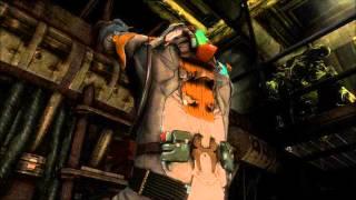 Dead Space 3 - Chapter 4 - Generator Room Showdown