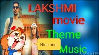LAKSHMI prabhudeva movie THEME 🎶  music 🎶