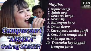 Download ARSEKA Full Album Terbaru ~ sepine wengi