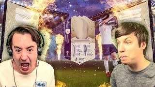 THE BIGGEST SHOCK OF MY FIFA LIFE - FIFA 18 WORLD CUP ULTIMATE TEAM