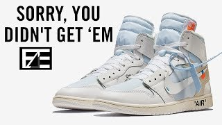 Why SHOES MATTER THE MOST IN AN OUTFIT (STREETWEAR)