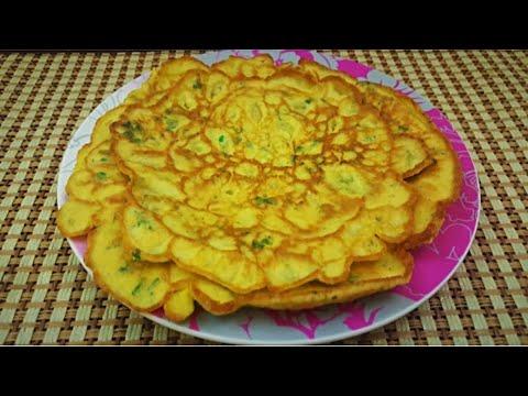 keto-cheela-|-keto-savoury-pancake-|-keto-egg-&-tahini-pancake-|-low-carb-breakfast-recipe