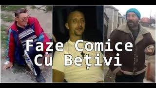 Betivi 2018  | Cele mai tari faze cu betivi | Faze comice cu betivi din Romania