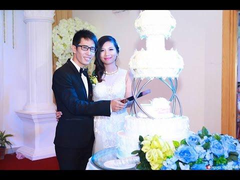 thánh vừa ăn vừa hát - Phượng Vũ - cô dâu hát cực hay trong đám cưới