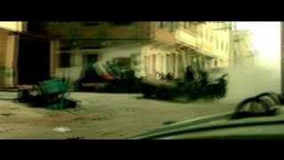 Hans Zimmer - Bara Bara (OST Black Hawk Down)