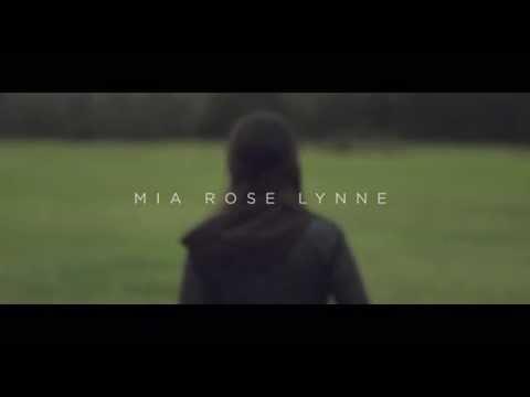 Mia Rose Lynne   The Burning Days  Music Video HD