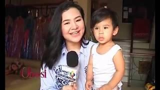 Download Video Vakum dari Dunia Akting, Eriska Rein jadi Ibu Rumah Tangga Idaman - Obsesi 18/08 MP3 3GP MP4
