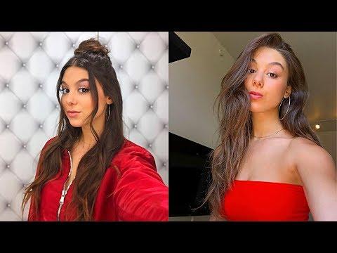New Kira Kosarin - Instagram Photo 2019 | Kira Kosarin Hot Pictures