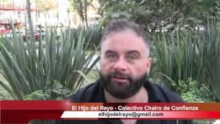 SPOT: Llegó la hora de México ¿El TLC nos beneficia?