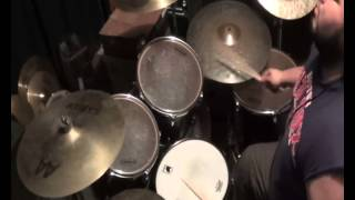 Angel Reyes  - Souls To Deny - Suffocation, Drum Cover