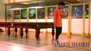 Tiger Shroff HEROPANTI :TERE BINAA (SHAKIL SHAIKH DANCE)