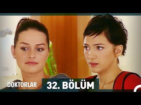 Doktorlar 32. Bölüm