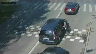 FailNation Car crash fails #001
