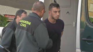 El detenido por la muerte de su madre y su hermano pasa a disposición judicial