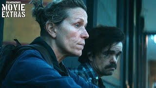 "Three Billboards Outside Ebbing Missouri ""Everyday Darkness"" Featurette (2017)"