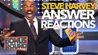 funny answers family feud