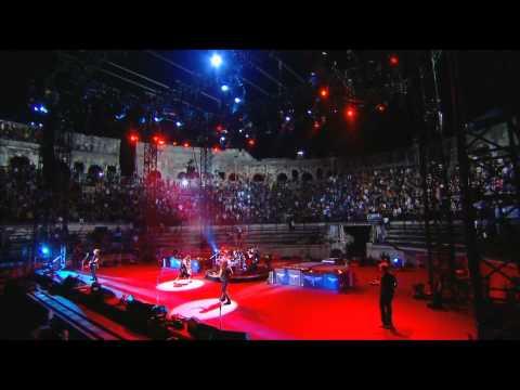 Metallica - Dyers Eve (Live Francais Pour Une Nuit)