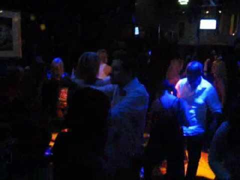 PUA AFC Adam Dance Floor Game