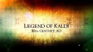 Legend of Kaldi (History of Coffee)