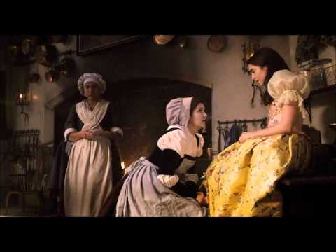 Biancaneve di Tarsem Singh – Il Trailer