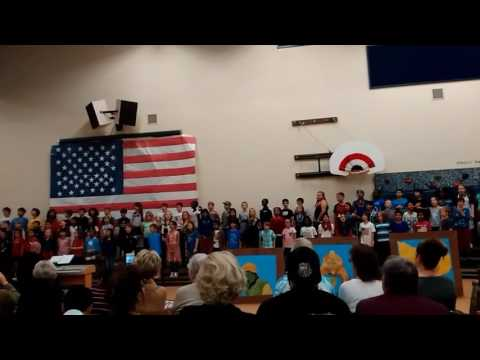 Ventran day program White pine school Boise Idaho 2016
