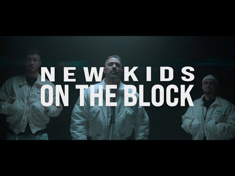 JEAN X SOLÉ - NEW KIDS ON THE BLOCK