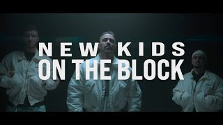JEAN X SOLÉ - NEW KIDS ON THE BLOCK