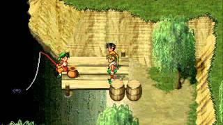 Suikoden II--Meeting up with McDohl