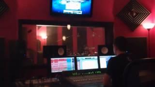 Recording Fear of Destruction - Part 1 (Bass + Drums)