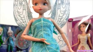 Periwinkle doll from Secret of the Wings Disney fairies