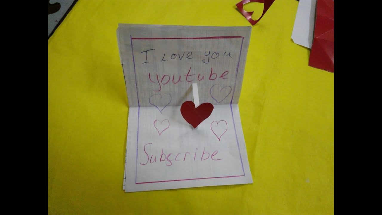 Что можно написать в открытке для любимого, днем рождения