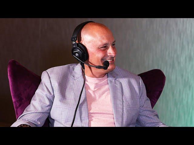 Palm Beach Podcast #54 - Scott Eddy - Hospitality 2021