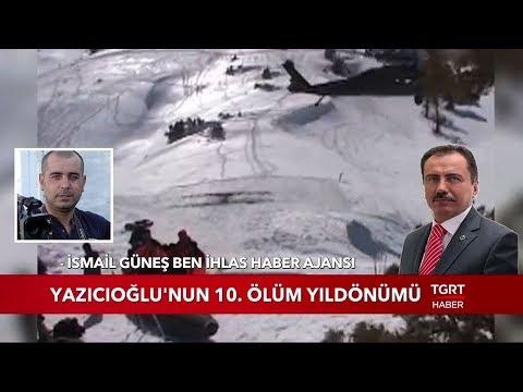 Muhsin Yazıcıoğlu, Ölümünün 10. Yılında Mezarı Başında Anıldı