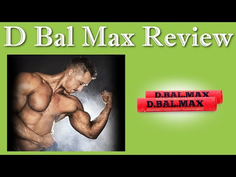 Dbal Max Review - Crazy Bulk Dbal Review | Video For Solving Queries About D-Bal Max [Must Watch]