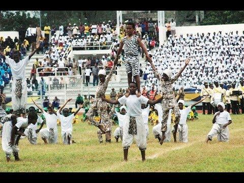 Download DODOMA: Maadhimisho ya Miaka 56 ya Uhuru wa Tanzania Bara