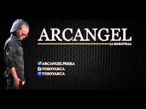 arcangel mix romantico   DJ JhUaNs