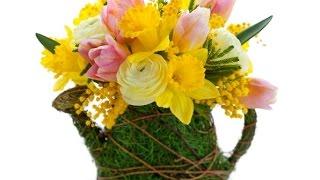 Заказать доставку цветов на дом(, 2015-02-09T13:47:18.000Z)