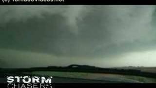 2008 Tornado Footage -- Clip 5