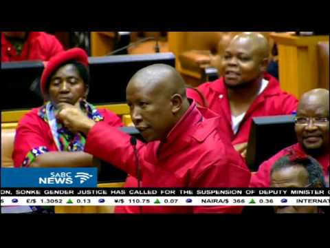 All eyes on on National Assembly Speaker, Baleka Mbete
