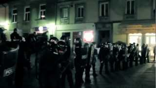 Forbidden Society - Order [k4yce Video]