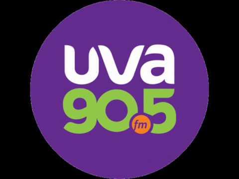 ID Uva FM XHUVA-FM 90.5 MHz