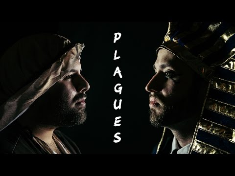 The Plagues Prince of Egypt    Caleb Hyles and Jonathan Young