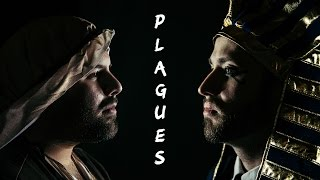 The Plagues (Prince of Egypt) - Cover by Caleb Hyles and Jonathan Young thumbnail
